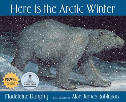 Download Here Is the Arctic Winter
