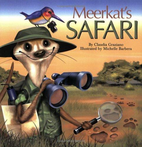 Download Meerkat's Safari