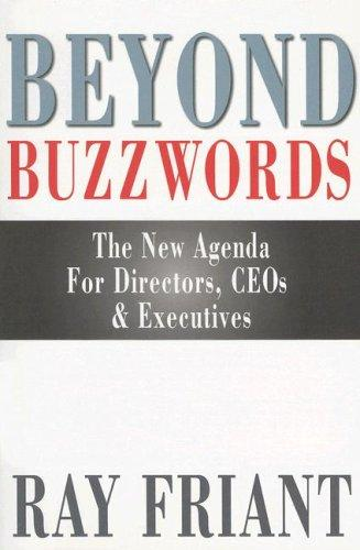 Download BEYOND BUZZWORDS