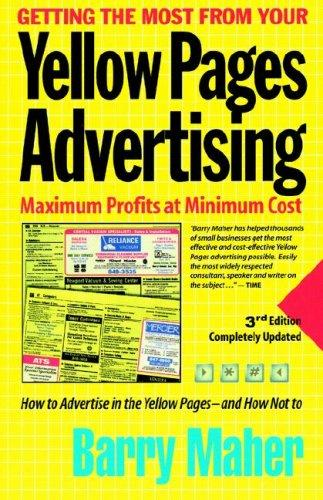 Download Getting the Most from Your Yellow Pages Advertising