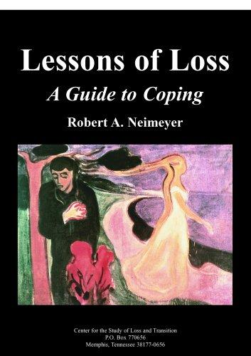 Image for Lessons of Loss: A Guide to Coping