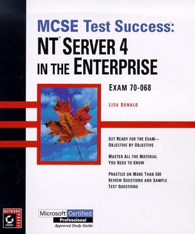 Download MCSE Test Success