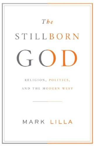 Download The Stillborn God