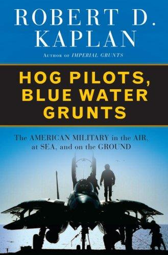 Download Hog Pilots, Blue Water Grunts