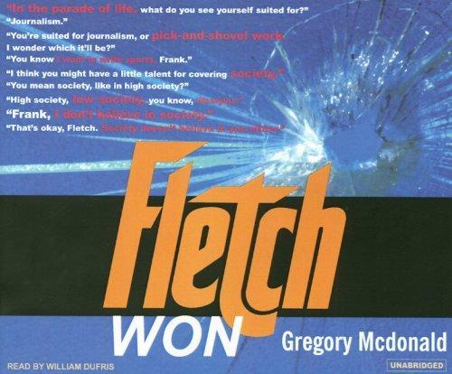 Fletch Won (Fletch Mysteries)