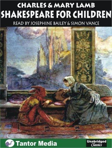 Download Shakespeare for Children (Unabridged Classics)