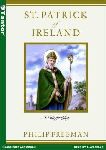 Download St. Patrick of Ireland