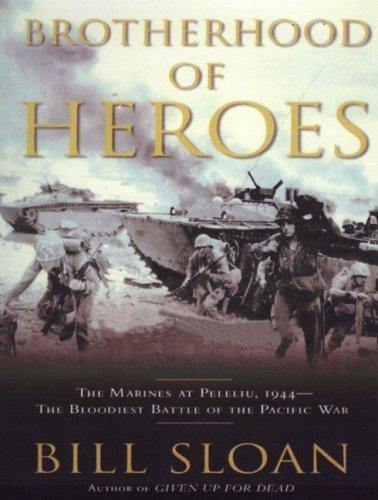 Brotherhood of Heroes