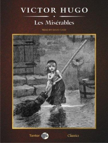 Victor Hugo - Les Miserables (Unabridged)