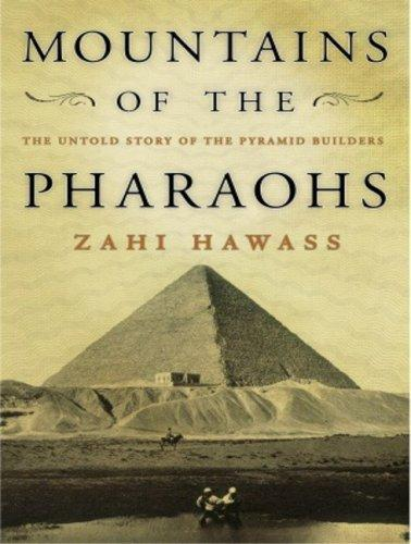 Download Mountains of the Pharaohs