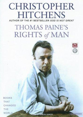 Download Thomas Paine's Rights of Man (Books That Changed the World)