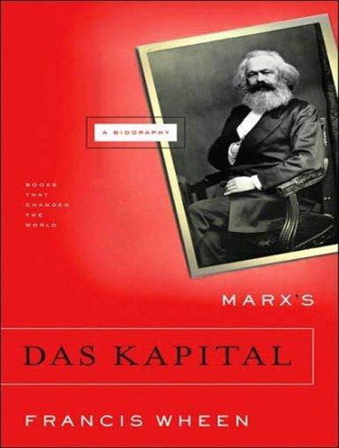 Download Marx's Das Kapital
