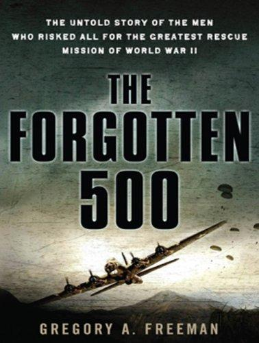 Download The Forgotten 500