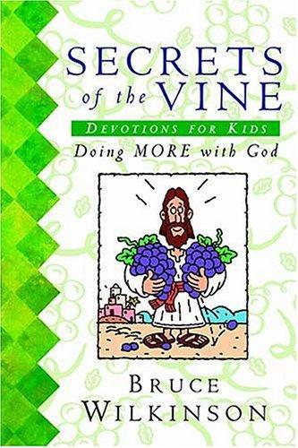 Download Secrets of the vine