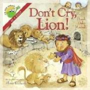 Don't  Cry Lion