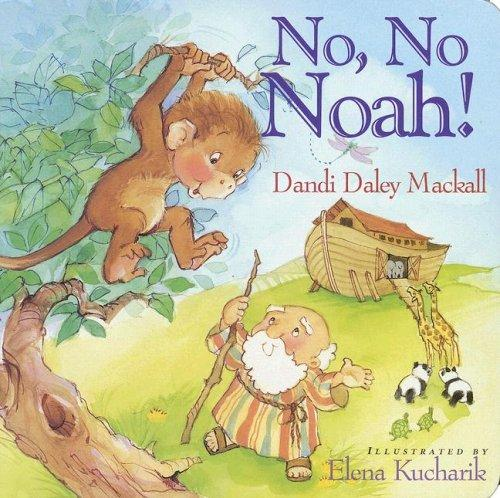 Download No, No Noah!