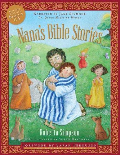 Download Nana's Bible Stories