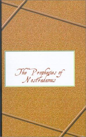 Download Prophecies of Nostradamus