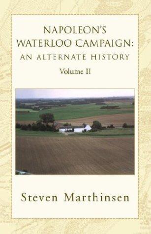 Napoleon's Waterloo Campaign