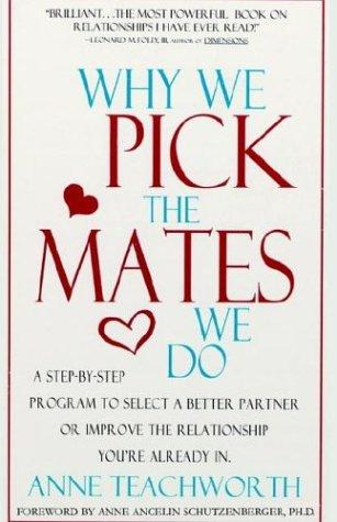 Download Why We Pick the Mates We Do