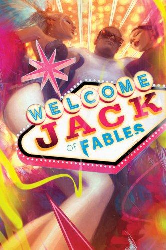 Download Jack of Fables