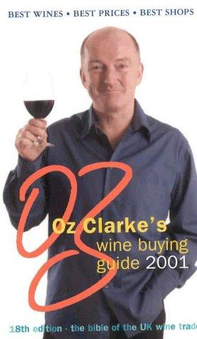 Download Clarke & Spurrier's fine wine guide