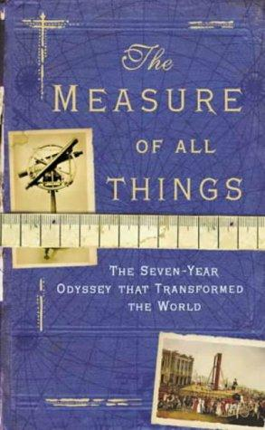 Download The Measure of All Things