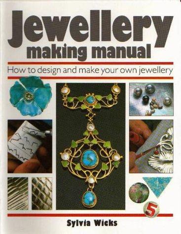 Download Jewellery Making Manual