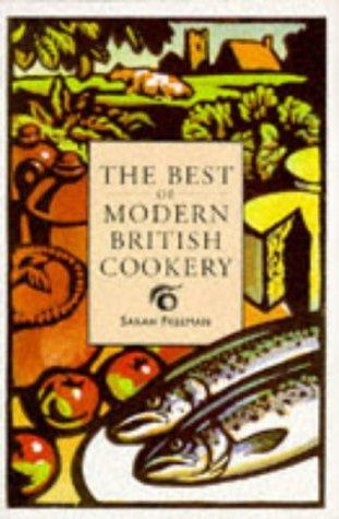 Best Of Modern British Cookery