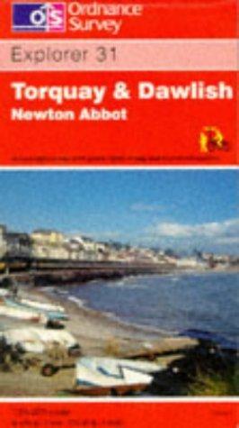 Download Torquay and Dawlish (Explorer Maps)