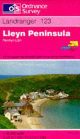 Download Lleyn Peninsula (Landranger Maps)