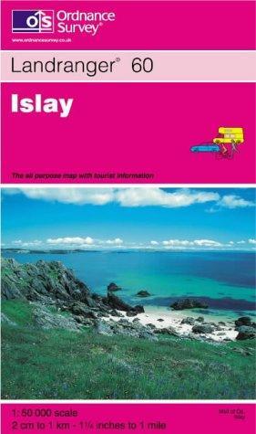 Download Islay (Landranger Maps)