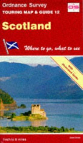Download Scotland (Touring Maps & Guides)