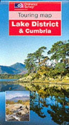 Download Lake District and Cumbria (Touring Maps)