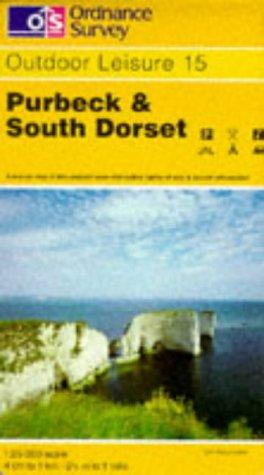Download Purbeck and South Dorset (Outdoor Leisure Maps)