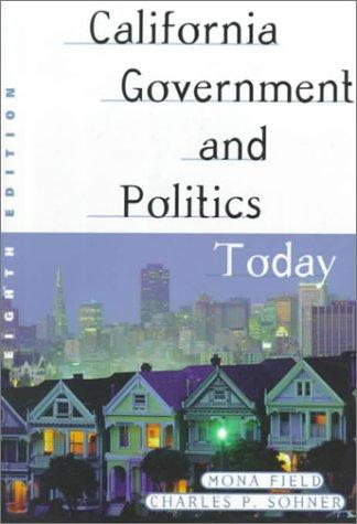 Download California government and politics today
