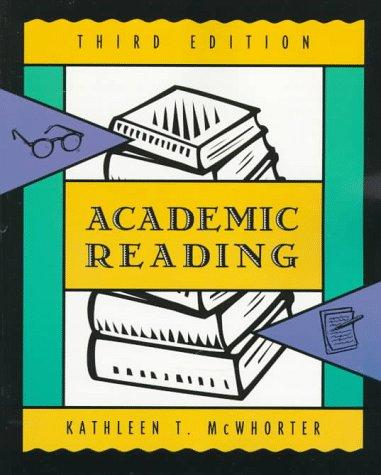 Download Academic reading