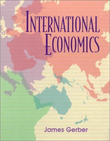 Download International economics