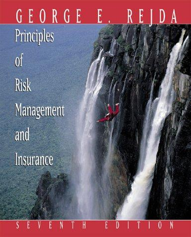 Download Principles of risk management and insurance