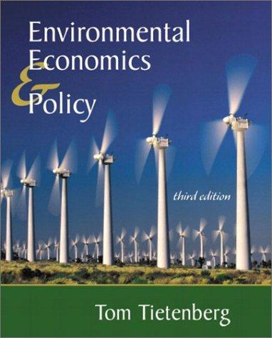 Download Environmental economics and policy