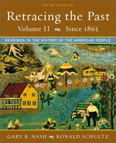 Download Retracing the Past