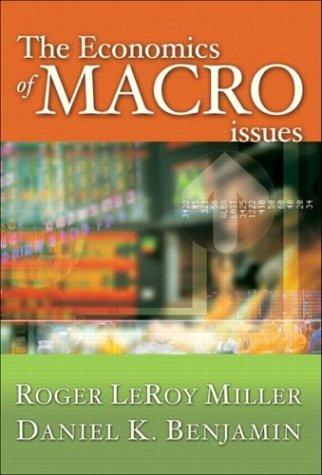 Download The Economics of Macro Issues