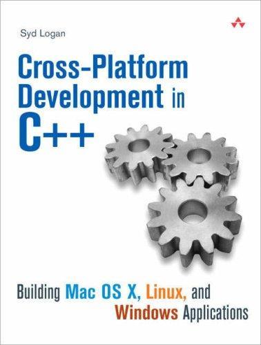 Cross-Platform Development in C++