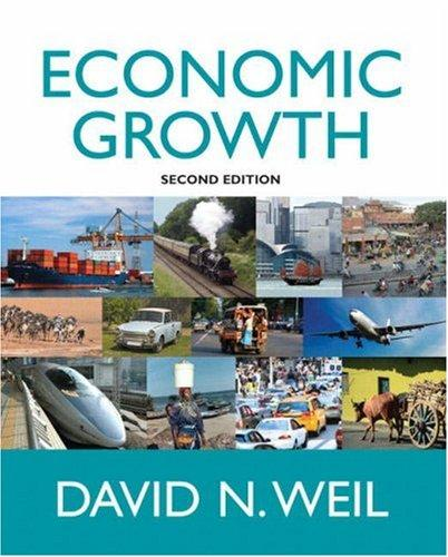 Download Economic Growth (2nd Edition)