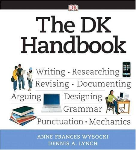 Download The DK Handbook