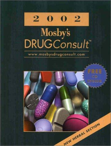 Download 2002 Mosby's Drug Consult