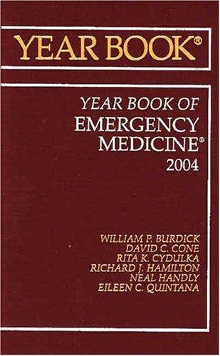 Download Year Book of Emergency Medicine (Year Books)
