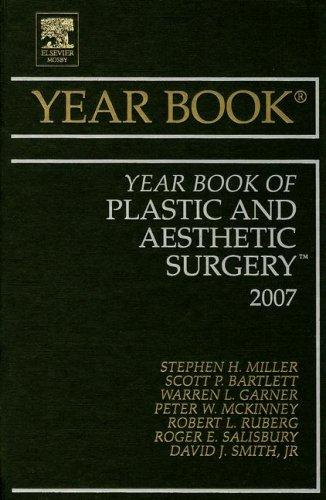 Year Book of Plastic and Aesthetic Surgery (Year Books)