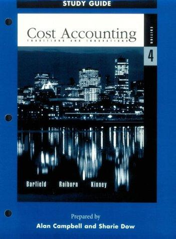 Download Cost Accounting
