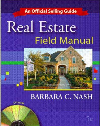 Download Real Estate Field Manual
